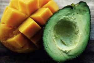 mango-avocado